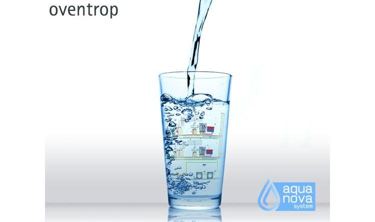 """""""Aquanova-System"""" – Rundum-Versorgung für die Trinkwassertechnik"""