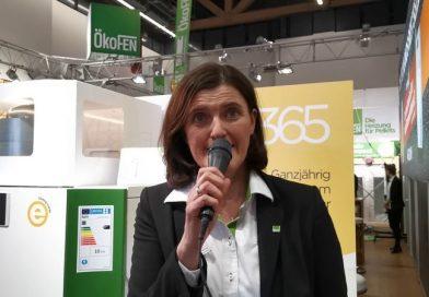 ISH 2019: Interview mit ÖkoFEN