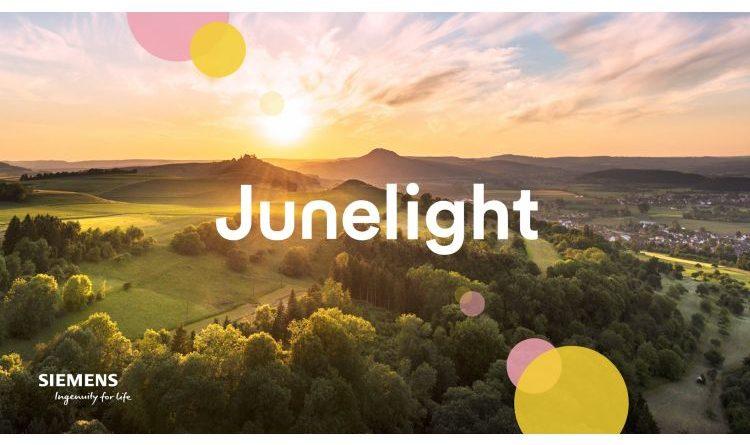 Smart Home Technology: Siemens und R/GA launchen Junelight