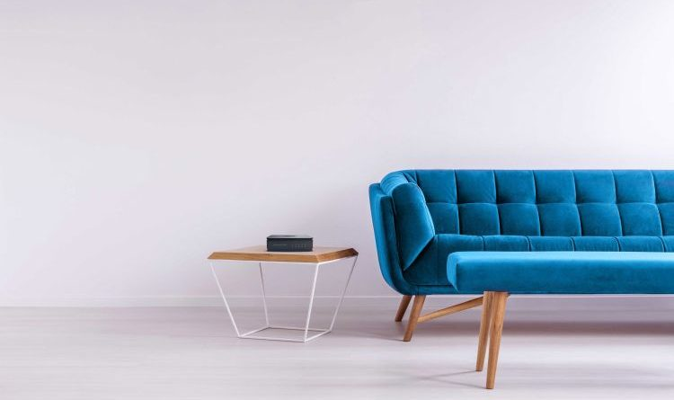 HomePilot Smart Home sorgt für Gemütlichkeit per Fingertipp