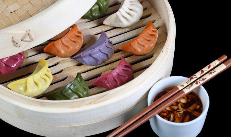 Münchner Food Start-up Yumbau kreiert aus regionalen Zutaten Dim Sum