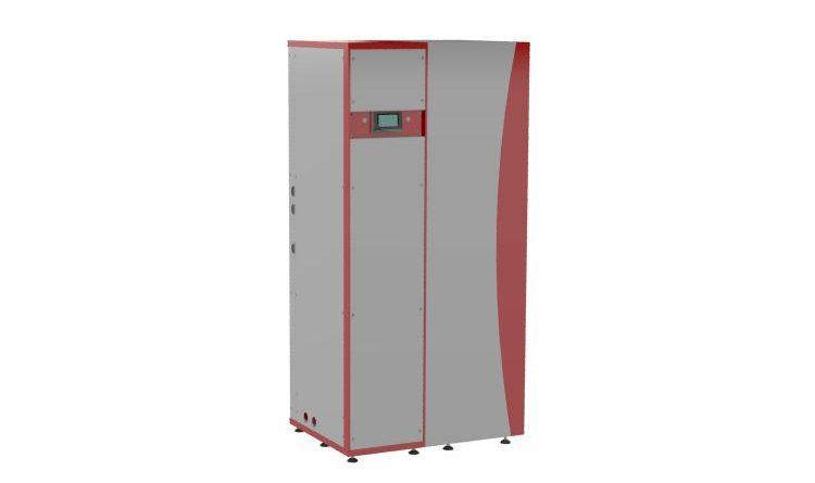 Neue Hochtemperatur-Wärmepumpe von ratiotherm vereint gesamte Energiezentrale in nur einem Gerät
