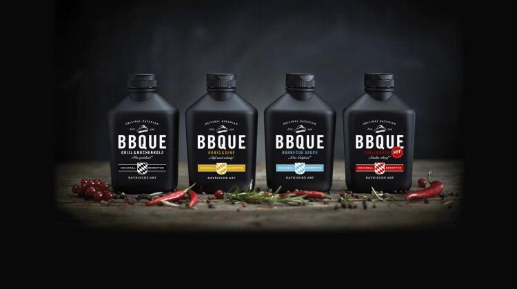 BBQUE essentials – Grill-Saucen aus Bayern