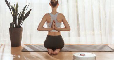 Offizieller Verkaufsstart in Deutschland: Roborock stellt den Roborock S6 für eine intelligente Reinigung vor