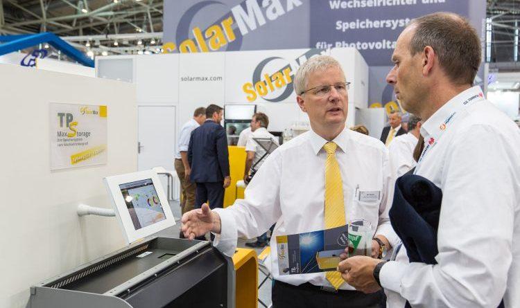SolarMax präsentiert neue Wechselrichterserien für Gewerbe- und Industrieanlagen