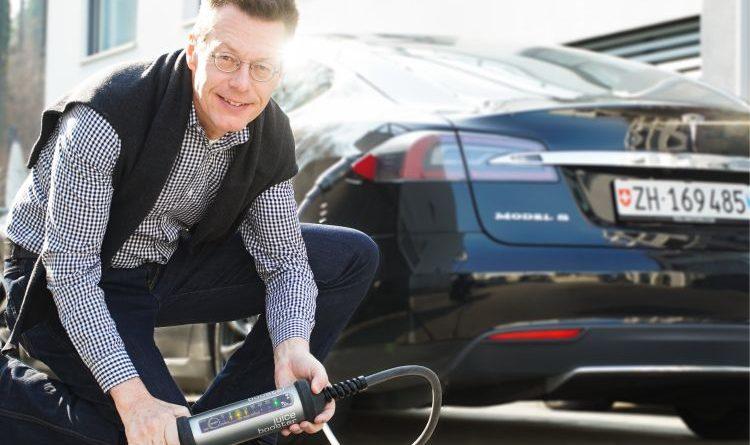 Lärmpflicht für E-Autos