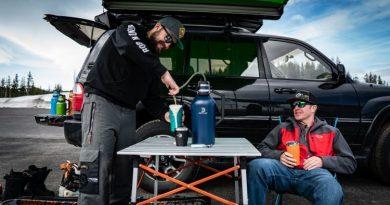 DrinkTanks - Frisch gezapftes Craftbeer in freier Natur