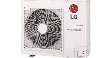Therma V R32 Split: LG Electronics baut sein Portfolio umweltfreundlicher Luft-Wasser-Wärmepumpen aus