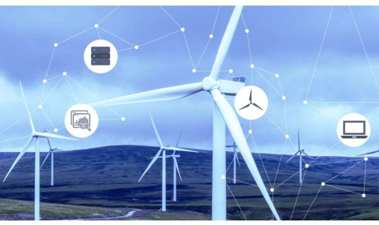 Die Nordex Group bringt mit Nordex OS SCADA EDGE das Industrial Internet der Dinge (IIoT) in den Windpark