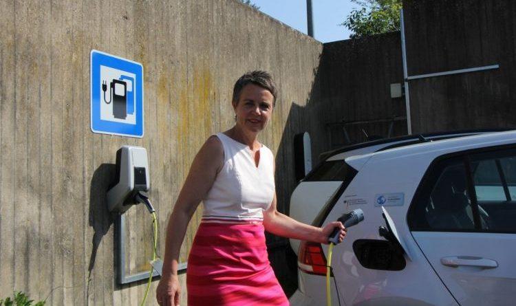 Mission Energiewende: Gemeinsam stark im Landkreis Marburg-Biedenkopf