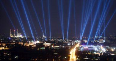 """""""Bunte Nacht der Digitalisierung"""" – Einblicke hinter die Kulissen einer Hightech-Welt"""