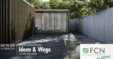 Moderne Außengestaltung: Ideen und Wege zum perfekten Garten