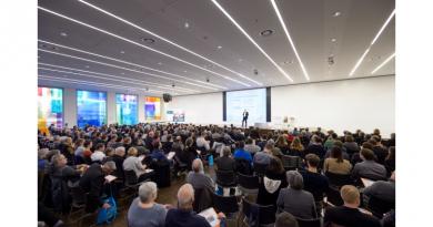 """Kongress """"Herbstforum Altbau"""" zeigt am 27. November 2019 in Stuttgart zukunftsfähige Sanierungen"""