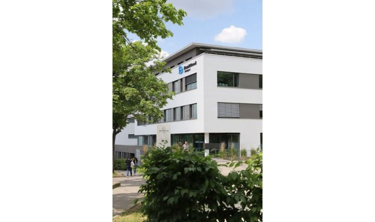 Vom 60er-Jahre-Bau zum energieeffizienten Bürogebäude