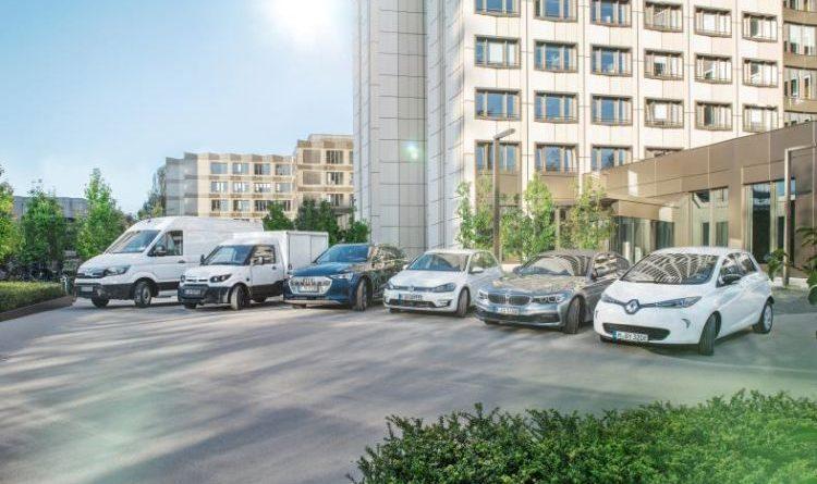 BayWa Energie gründet neue Gesellschaft: Die BayWa Mobility Solutions GmbH konzentriert sich auf CO2-optimierte Mobilität