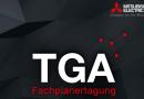 TGA Fachplanertagung: erfolgreich gestartet, weitere Termine buchbar