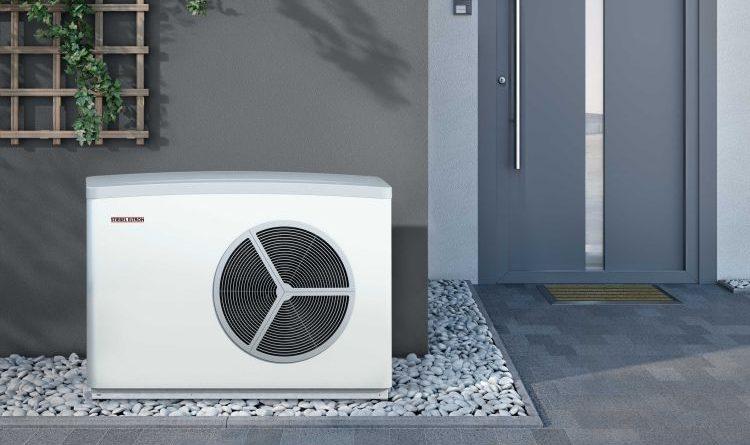 Effizienter Betrieb und sichere Installation dank neuem Kältemittel