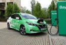 München: CleverShuttle ist Flottenkunde der BayWa Mobility Solutions