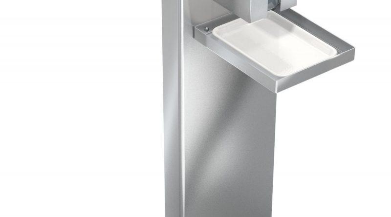 Neues Hygiene-Programm der schraeder GmbH