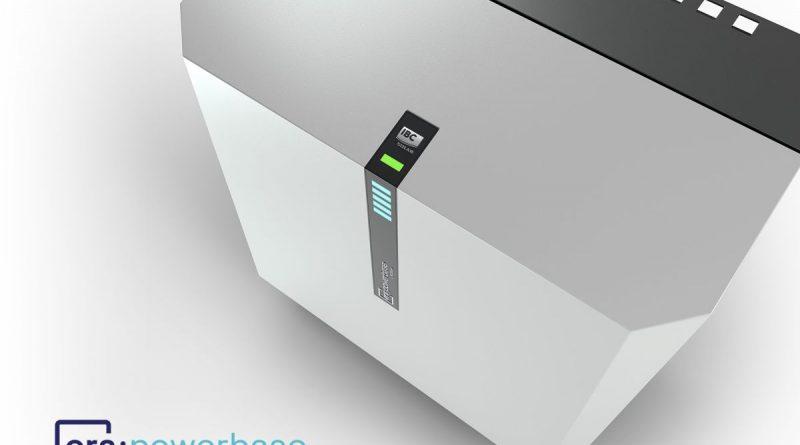Hochvolt-Speicher von IBC Solar