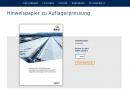 BSW-Solar publiziert Hinweispapier zur Auflagerpressung