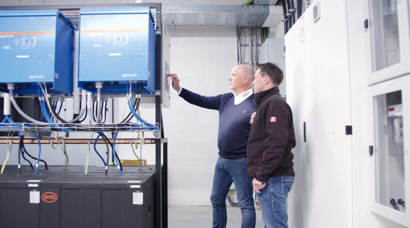 Gewerbliche Energielösungen bei IBC Solar im Fokus