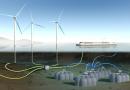 Energiespeicherung Offshore macht Fortschritte