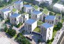 "CO2-freies Heizen im Smart City Quartier ""Future Living Berlin"""