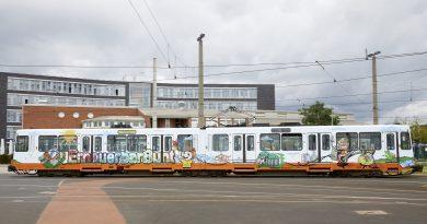 Street-Art-Aktion der EnergieAgentur.NRW