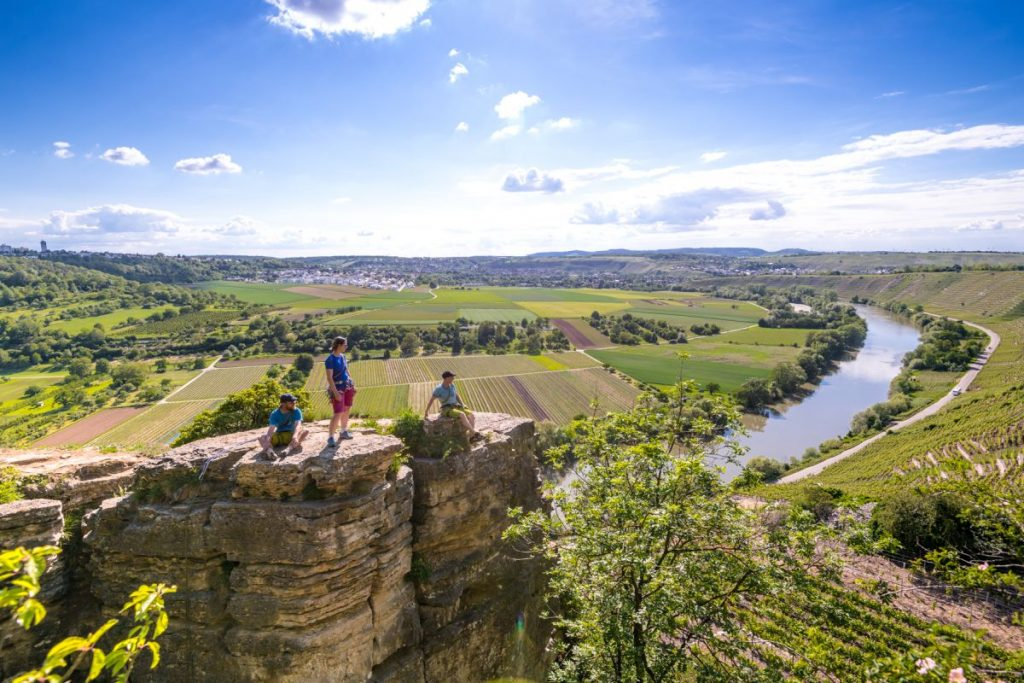 Hessigheimer Felsengärten kulinarisch und zu Fuß erkunden - Copy TMBW, Lengle