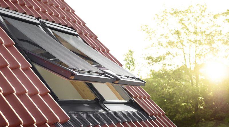 TLS-Dachfenster bietet einen Rabatt von zehn Prozent für Hitze- und Sonnenschutz