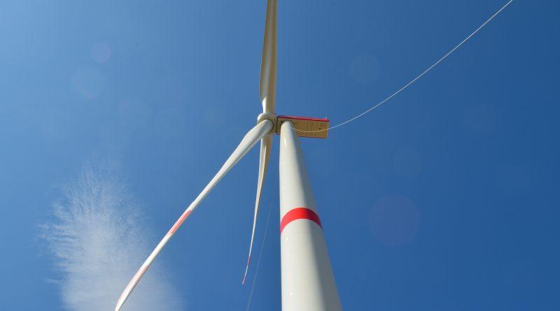Nordex errichtet planmäßig die erste N149/5.X