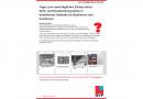 Was beim nachträglichen Einbau eines Kühl- und Heizdeckensystems zu beachten ist