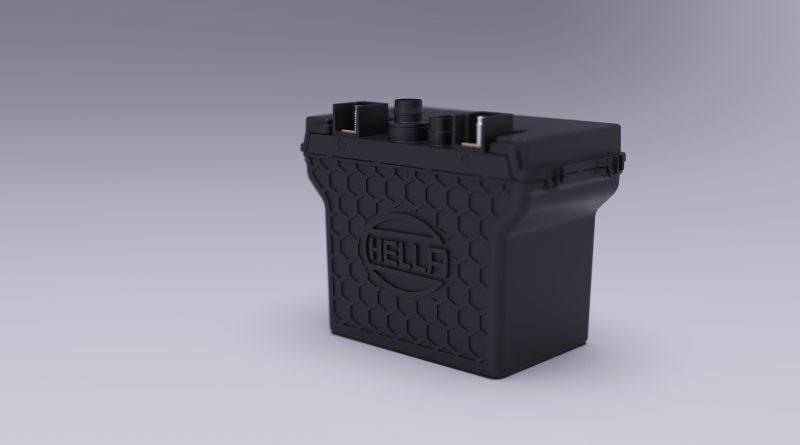 HELLA bringt neues Batteriemanagementsystem und erweitert Produktangebot für Elektromobilität