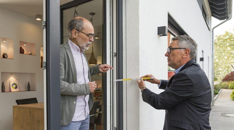 Tipp zur Dämmung: Alte Dämmungen überkleben statt ersetzen