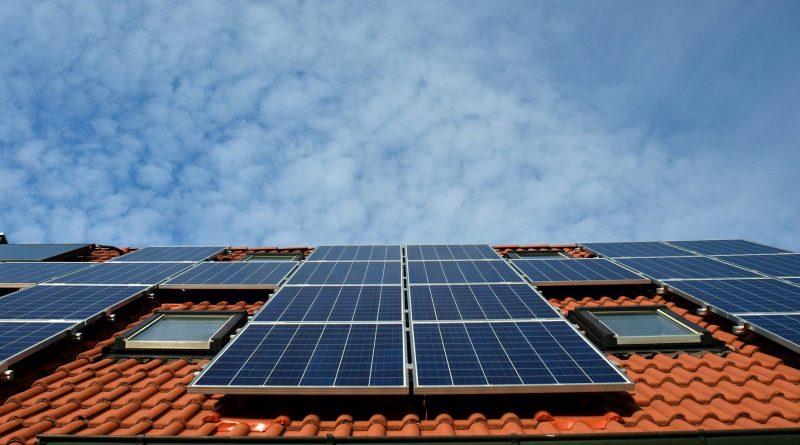 In Greifswald entsteht die größte Solarthermieanlage Deutschlands