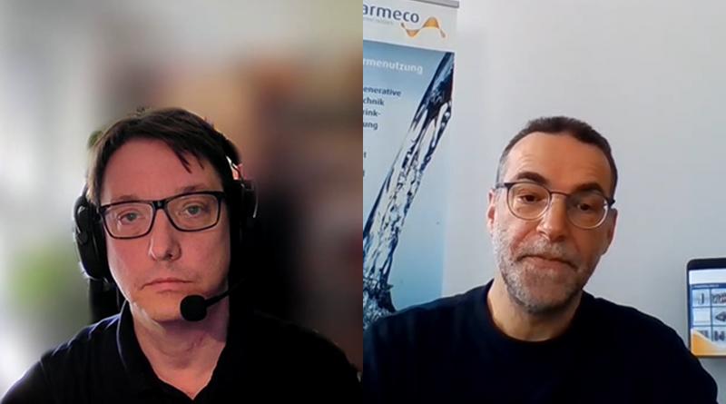 DeinEnergieportal-Interview mit Dr. Andreas Wimmer, Prokurist und Mitglied der Geschäftsleitung von varmeco