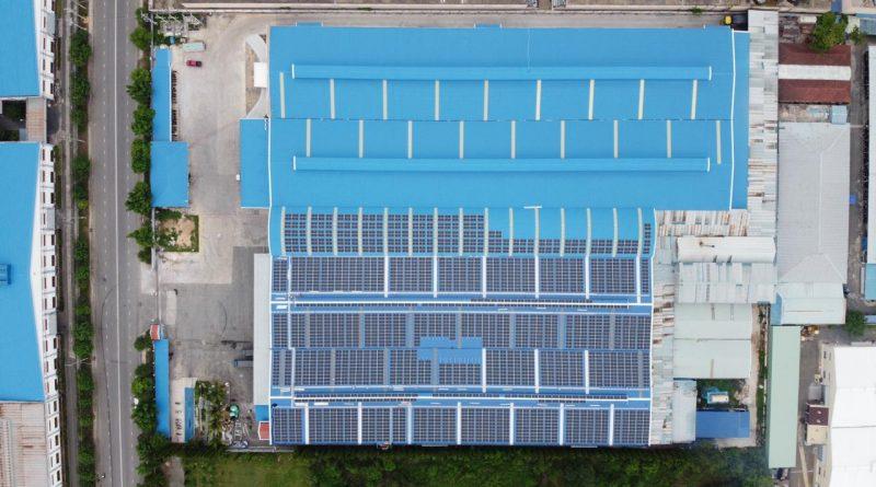 Solaranlagen in Schwellenländern mit deutscher Unterstützung: wie die globale Energiewende gelingen kann