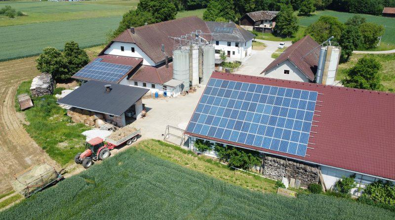 Höherer Eigenverbrauch für Landwirte