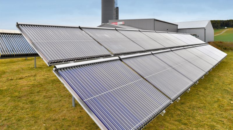 Viessmann-Energiesysteme für den Einsatz im Gewerbe
