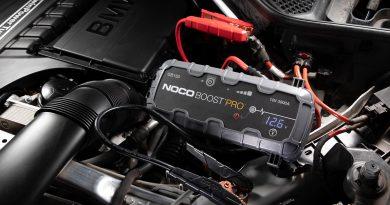 Produkt des Monats: Noco Boost Pro GB150 – Strom für den Notfall