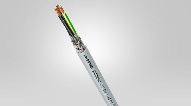 Guter Brandschutz bei Kabeln und Leitungen