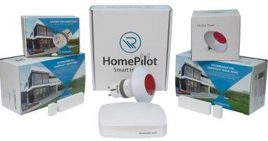 """Produkt des Monats: Aktionspaket """"Smarte Fensterüberwachung"""" (inklusive HomePilot) von Rademacher"""