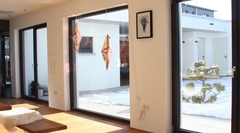 Infrarotheizung für Decken und Wände